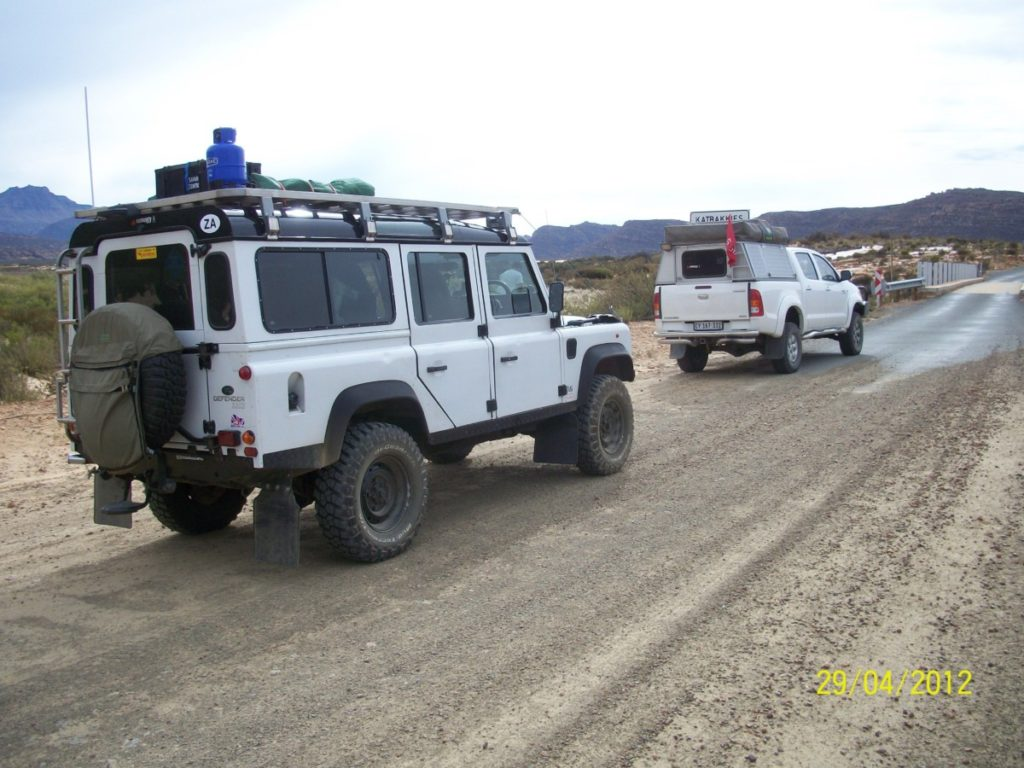 Driving 4WD Trucks Without A Rear Drive Shaft: Best Answer