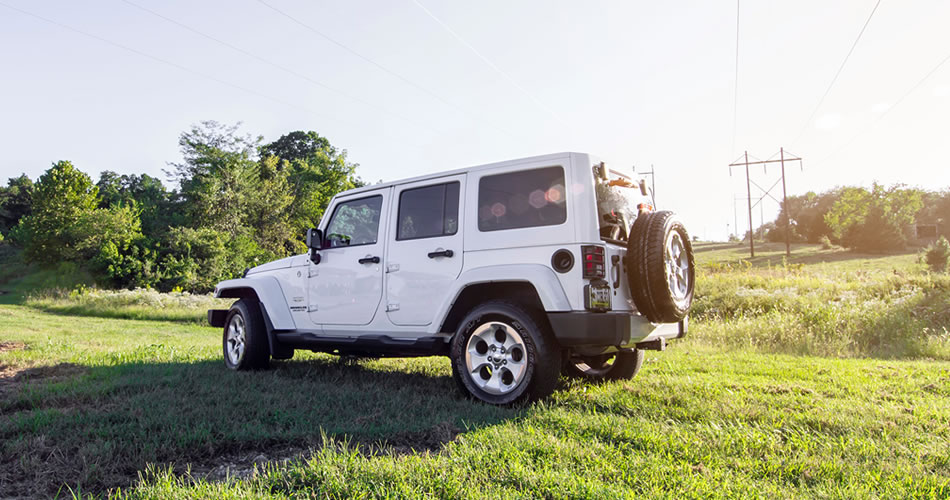 Jeep Wrangler Reliability >> Jeep Wrangler Problems 2018 2019 4wheeldriveguide