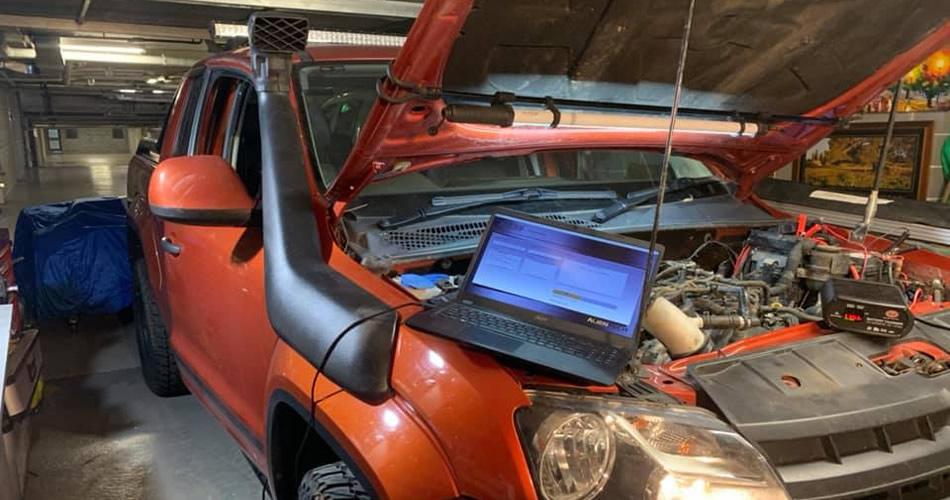 VW Amarok reliability problems