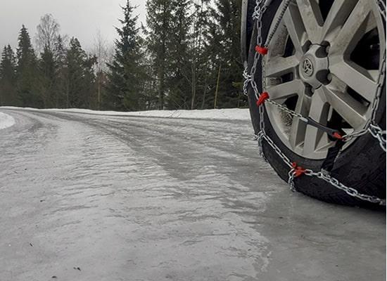 Do 4 Wheel Drive Vehicles Need Snow Chains