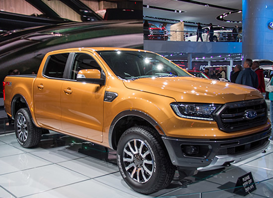 2019 Ford Ranger Problems Read First