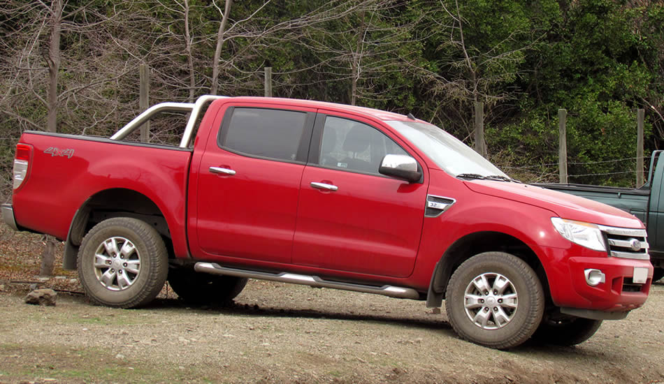 Ford Ranger Diesel >> Ford Ranger 3 2 Diesel Engine Problems Solutions