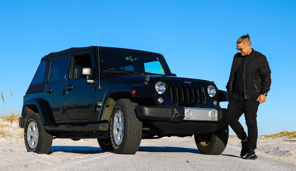 Jeep-Suspension-Squeaking