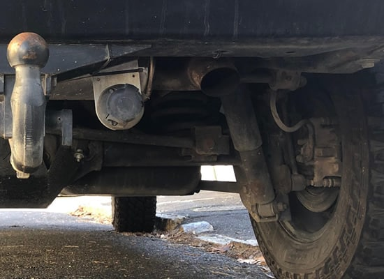 Jeep Wrangler Suspension Squealing (FIXED) - 4WheelDriveGuide