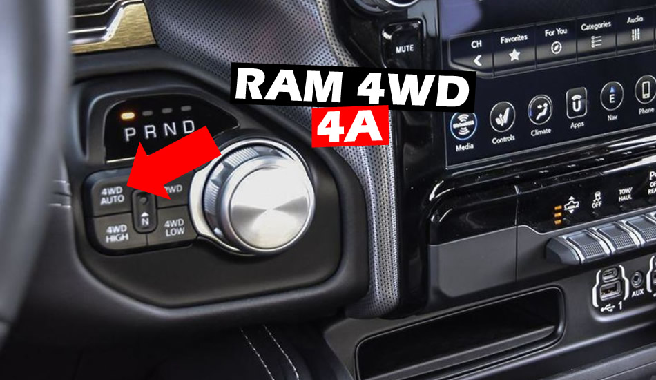 when-to-use-4wd-auto-ram-1500